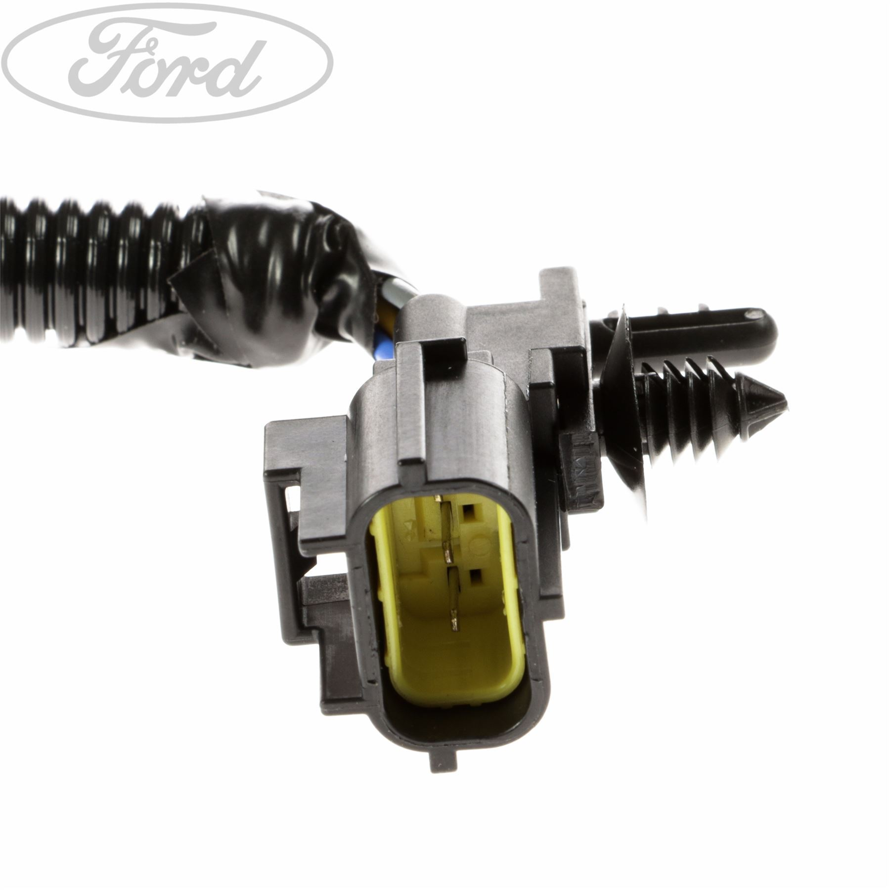 Genuine Ford Mondeo Mk3 Fiesta Mk5 Fusion Ka Mk1 Alternator Wire 2002 Lexus Wiring 1717790