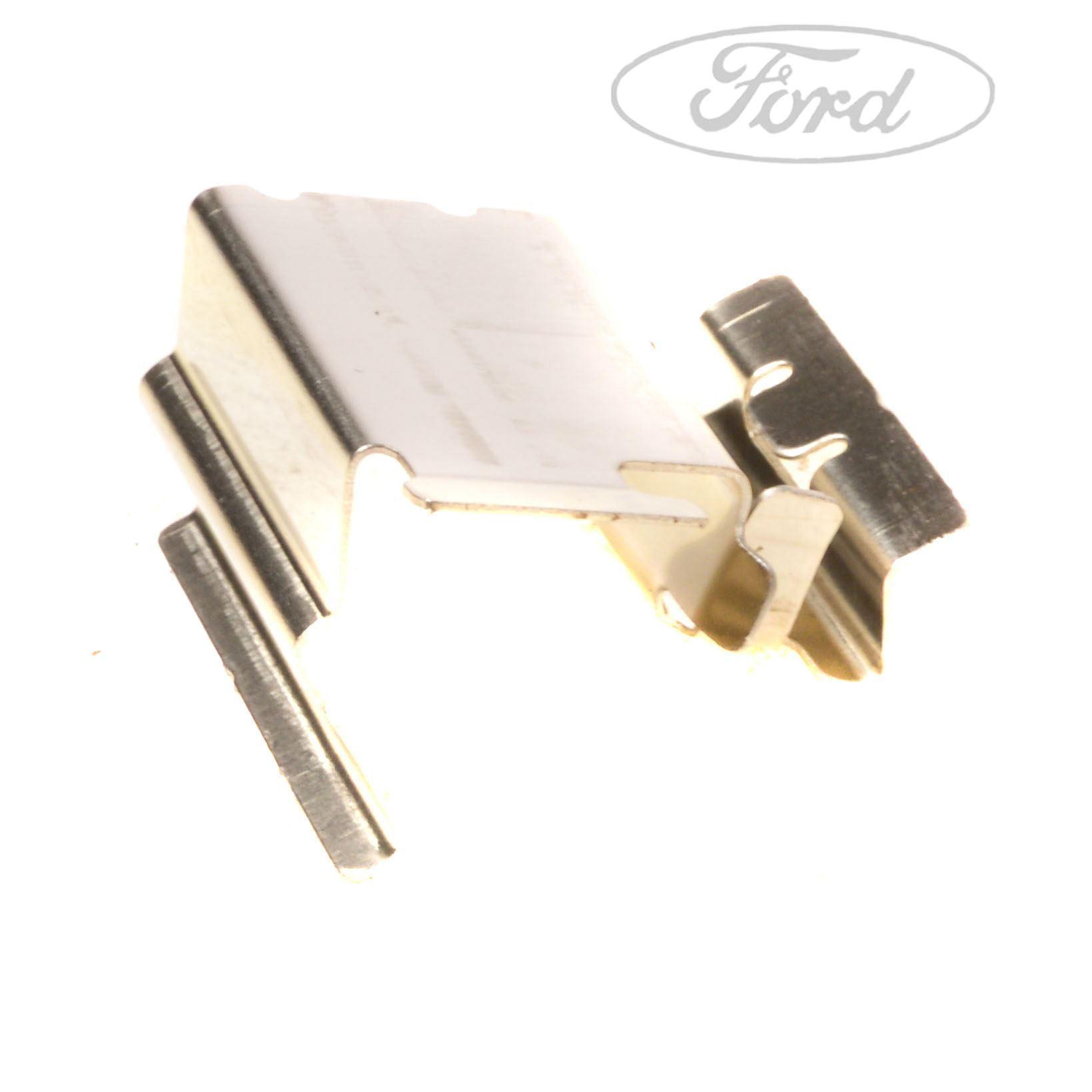 GENUINE Ford Transit MK7 Front Brake Pads 1824347