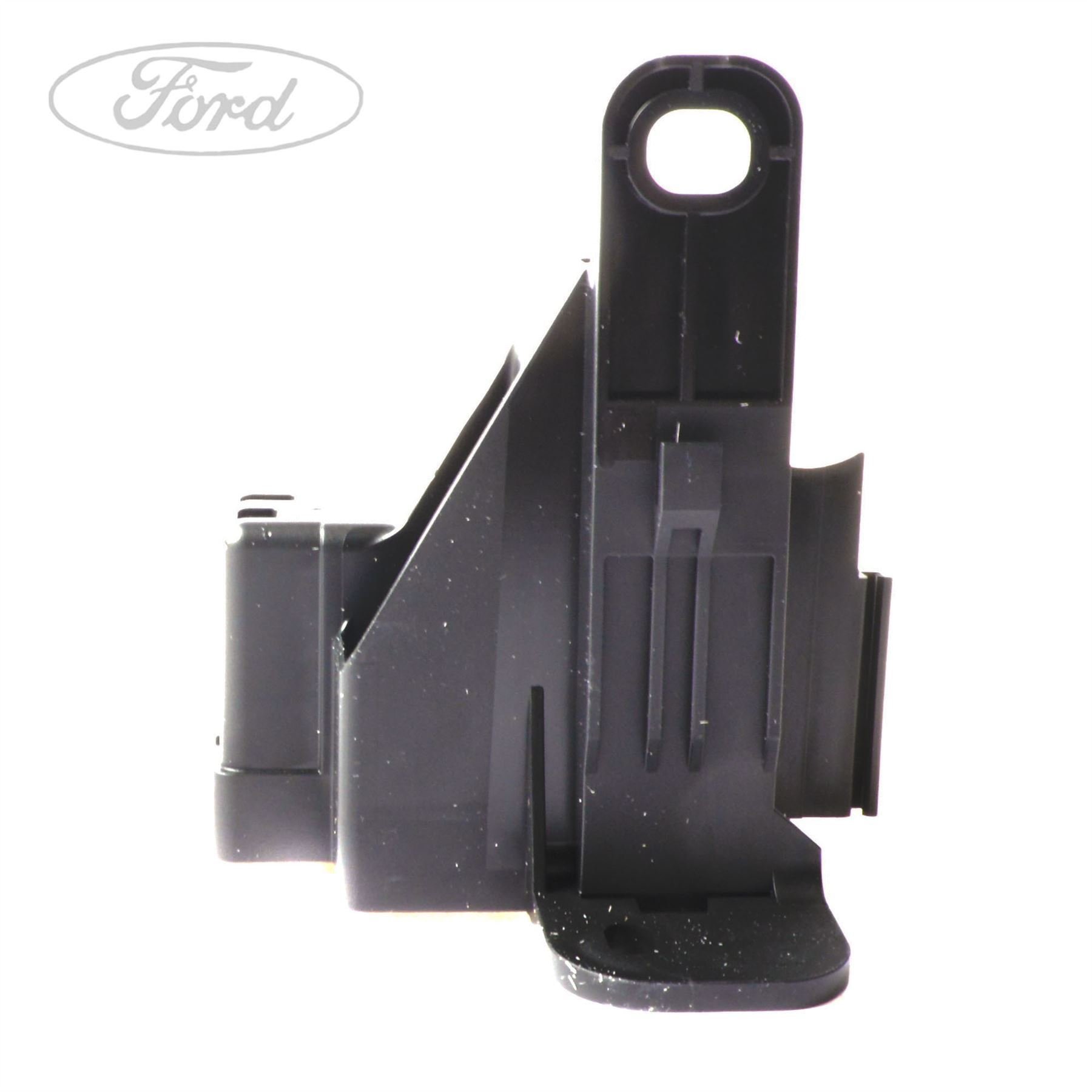 Genuine Ford Fiesta MK7 Additional Fuse Cover 1857572