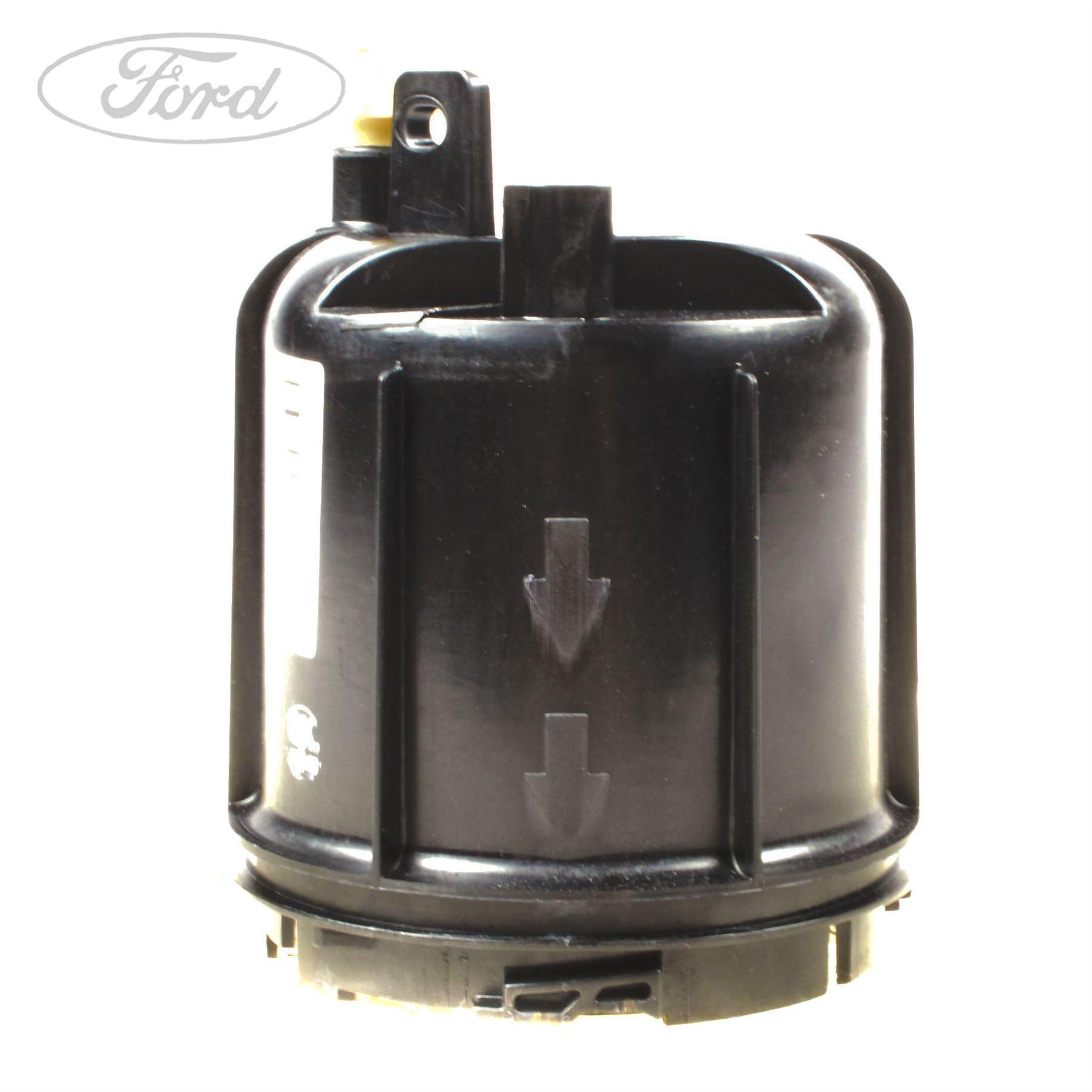 Genuine Ford Transit Mk8 Tourneo 22 Tdci Diesel Fuel Filter Housing Gmc 1781617