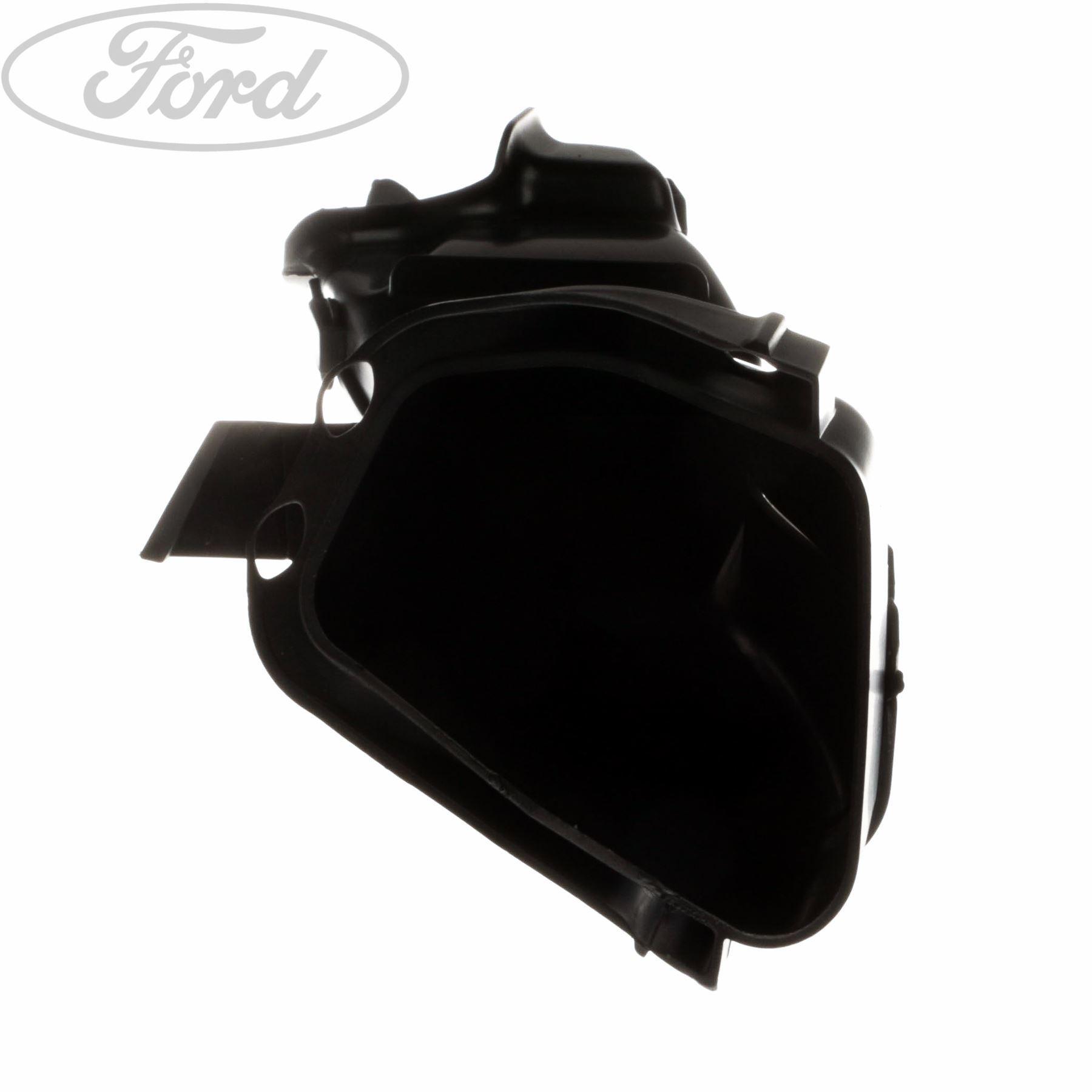 Air Filter Boxes Genuine Ford Mondeo MK4 Galaxy S-Max WA6 Air Box ...