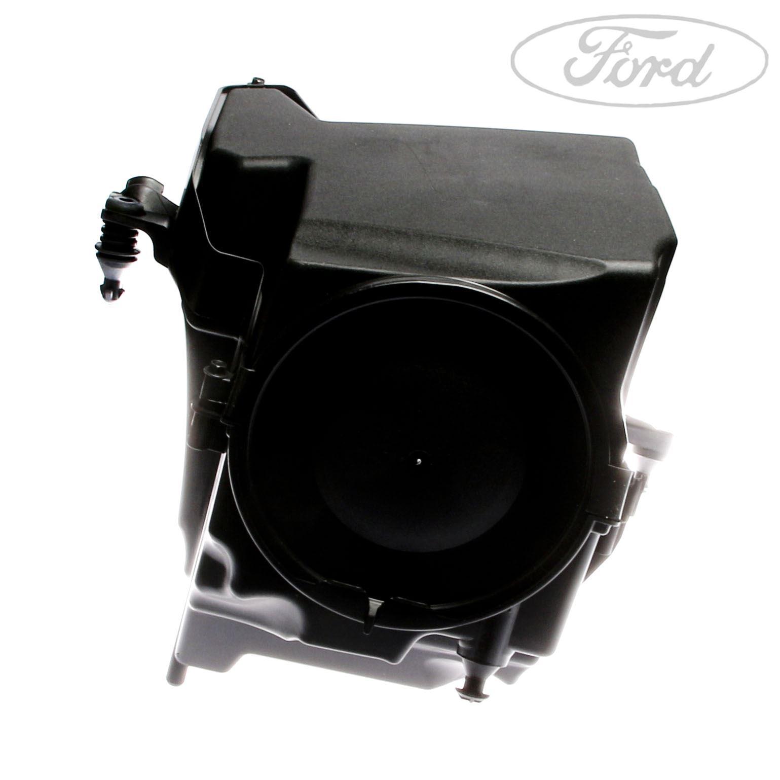 Ford Focus airbox AV61-9600-BF 2011-2014 1.0 ecoboost 1862721