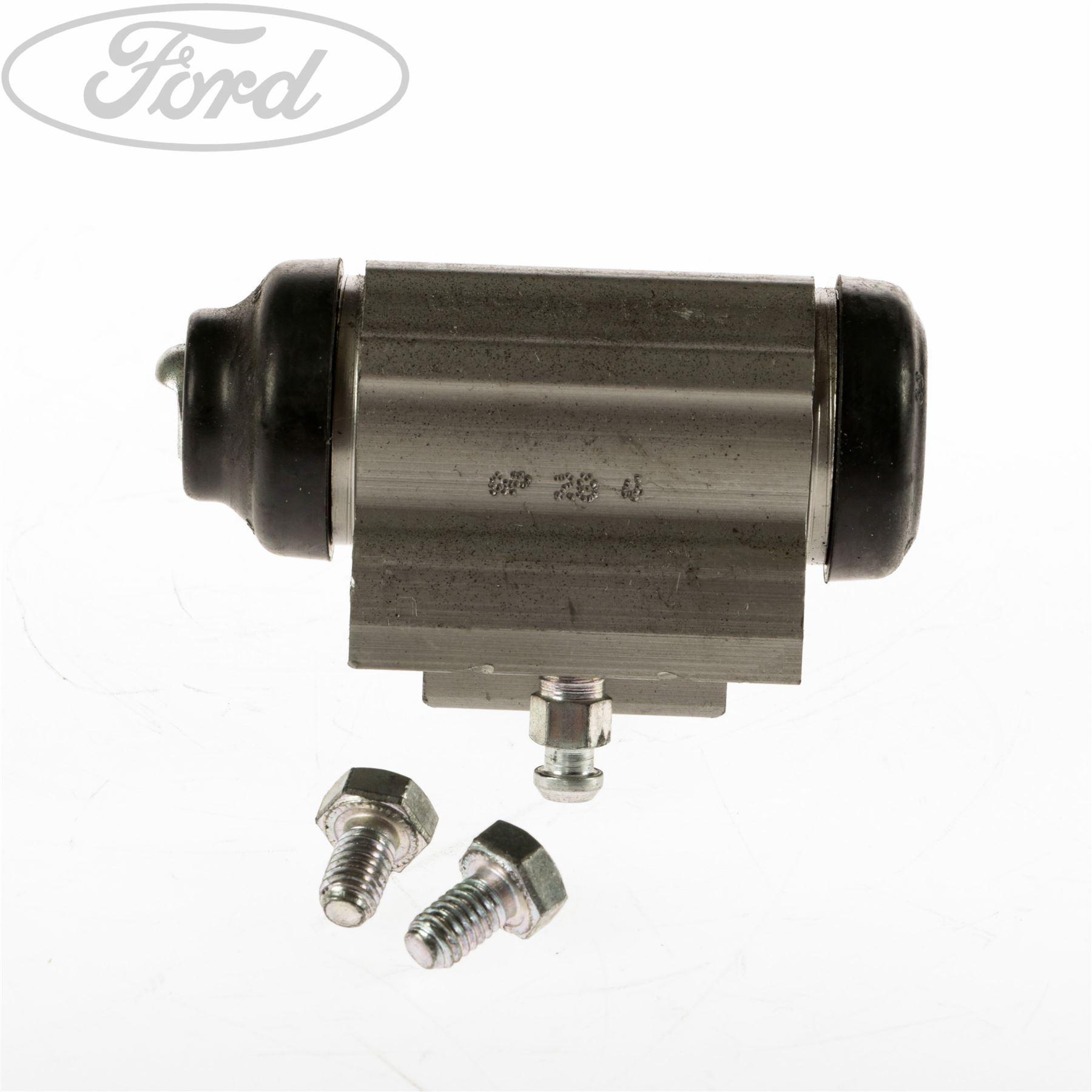 Fits Ford Cortina 2.0 Genuine OE Quality Apec Rear Wheel Brake Cylinder