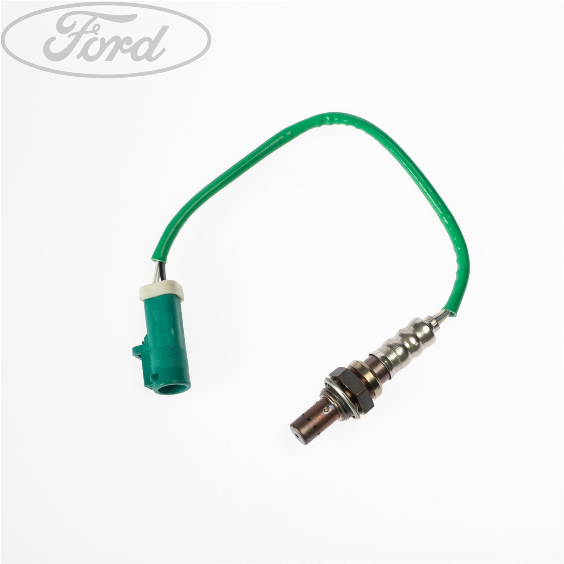 Genuine Ford Fiesta Mondeo Focus Lambda O2 Manifold Oxygen Sensor Wiring Image Is Loading