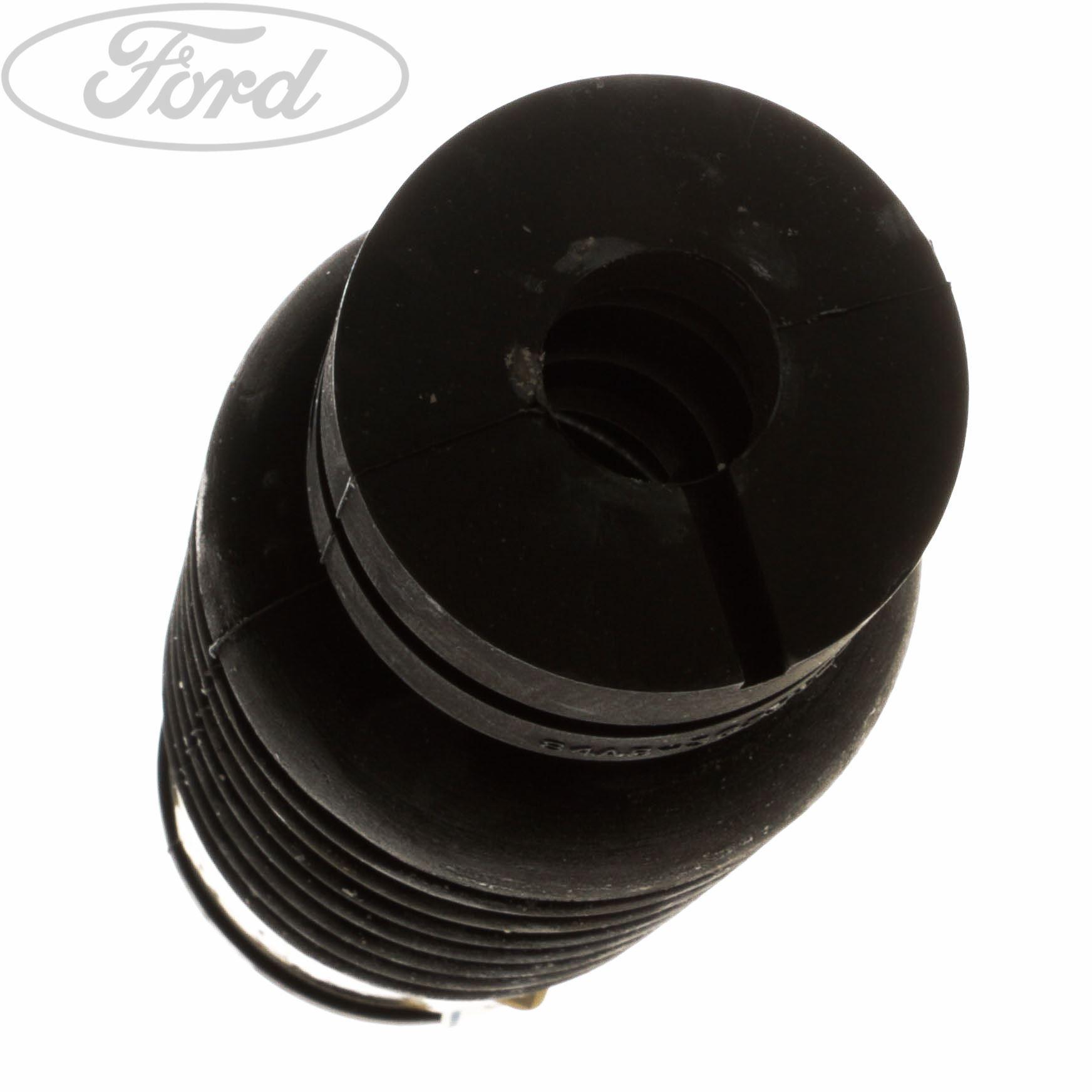 Genuine Ford Escort MK4 Front Suspension Bump Stop 6136219