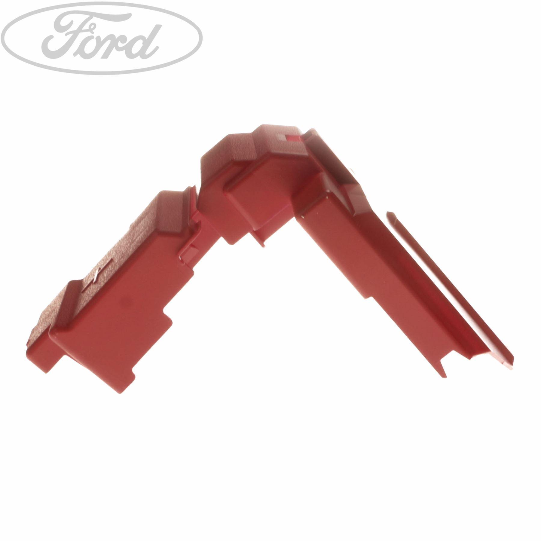 Genuine Ford Fiesta Mk7 Fuse Box Cover 1832217 Ebay On 2006