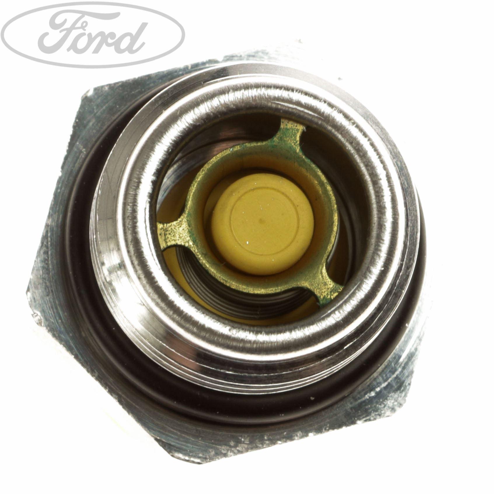 Genuine Ford Focus Mk2 C Max Vacuum Pump Non Return Valve 1862312 Ebay 1999 2007 Fuse Box Diagram Eu Version