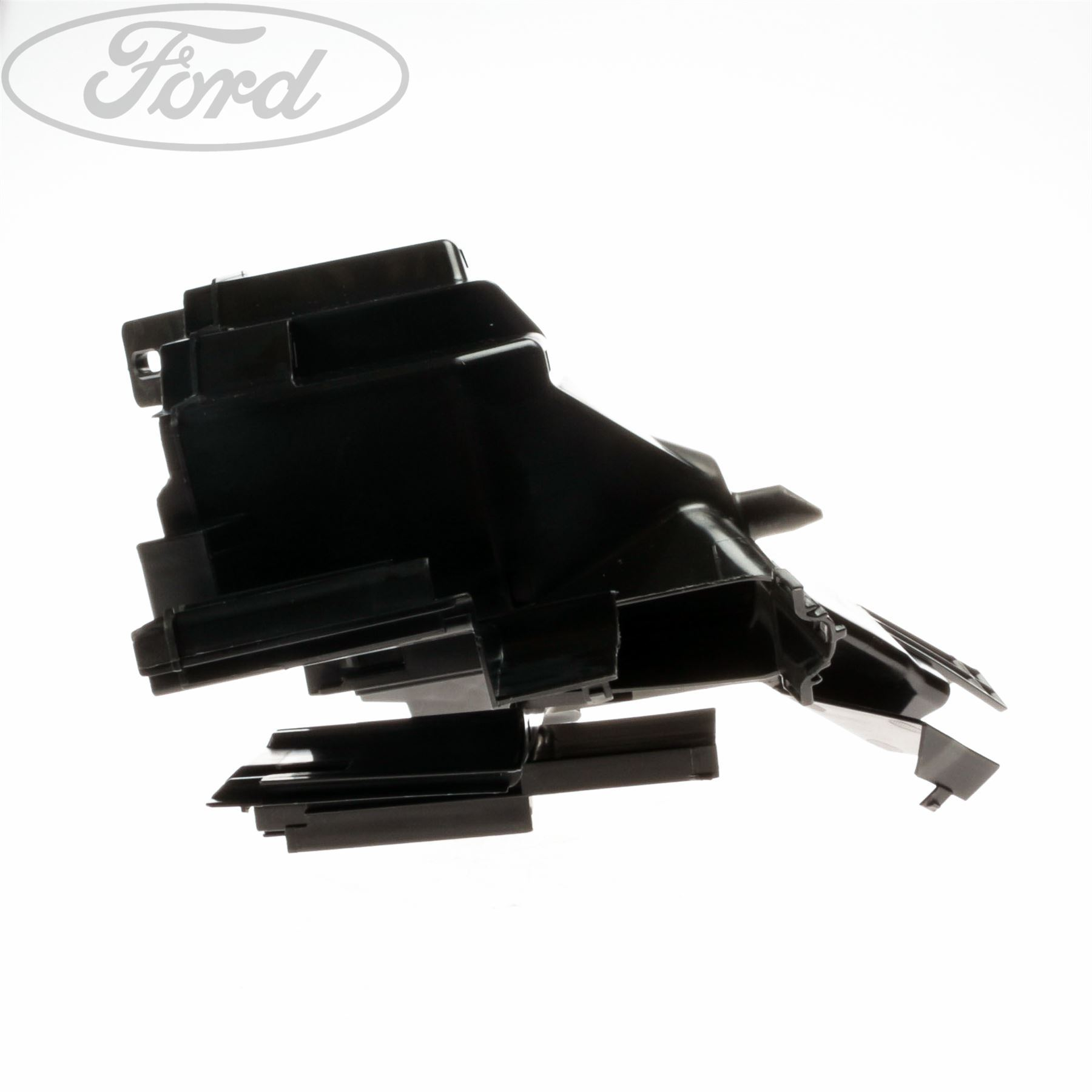 Genuine Ford Fiesta Mk7 Fuse Junction Panel Housing 1514684 Ebay Box Diagram