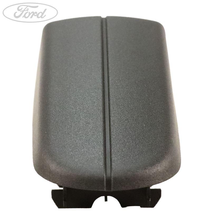 Genuine Ford Focus Transit C-Max Custom Connect N//S Door Handle Bezel 1736707
