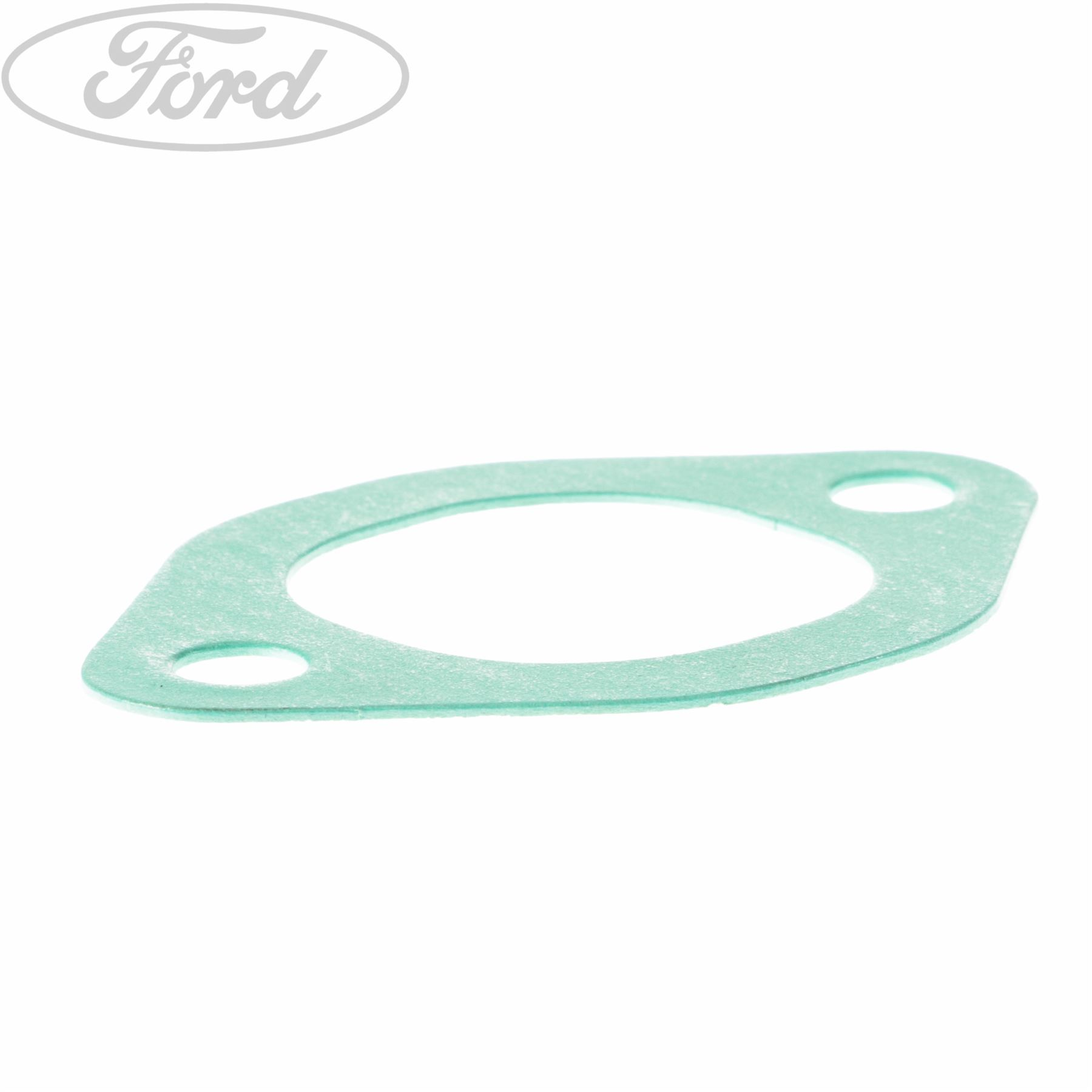 Set of Genuine Motorcraft Water Pump Motorcraft Thermostat /& Thermostat Gasket