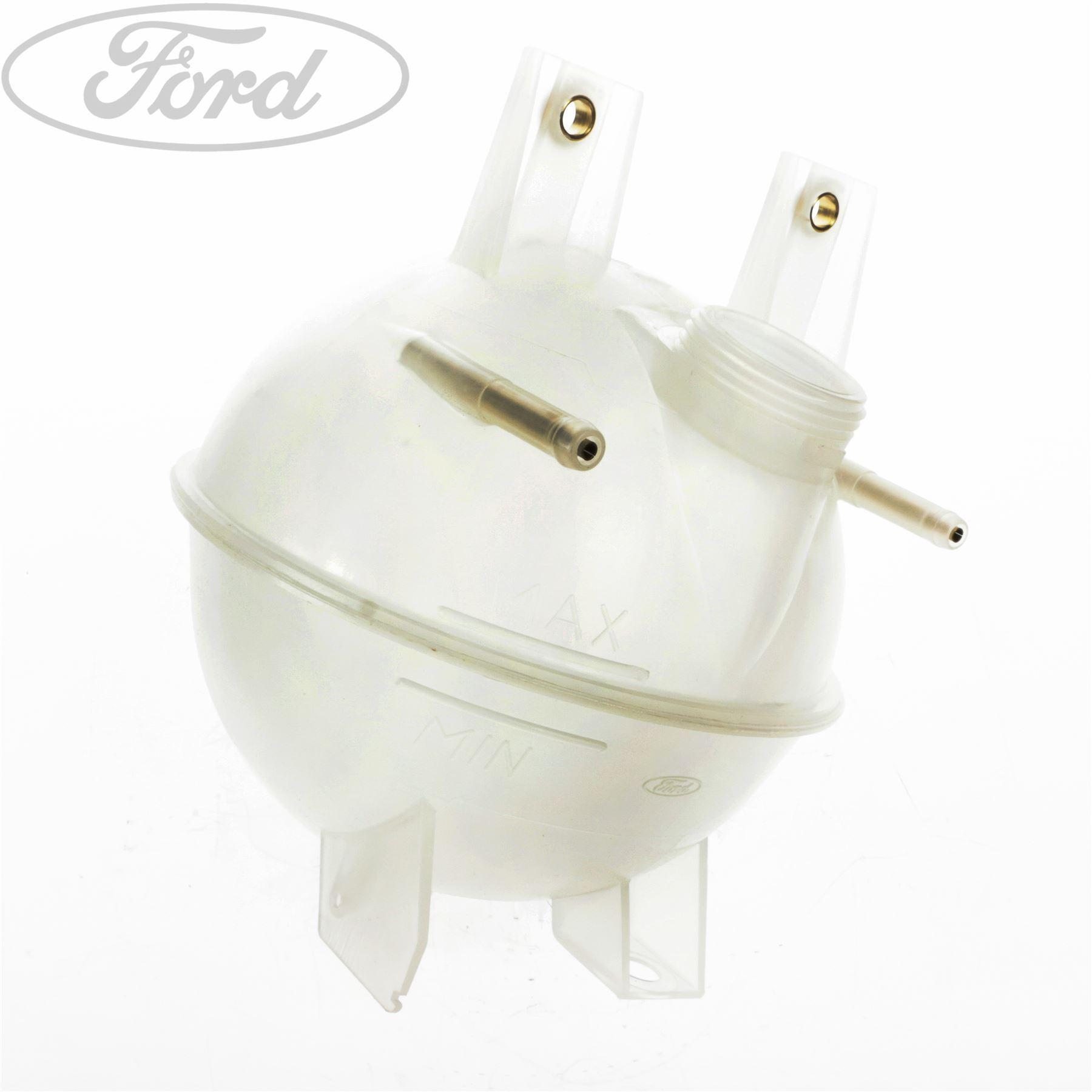 Genuine Ford Transit MK7 Radiator Overflow Expansion Tank 1383314