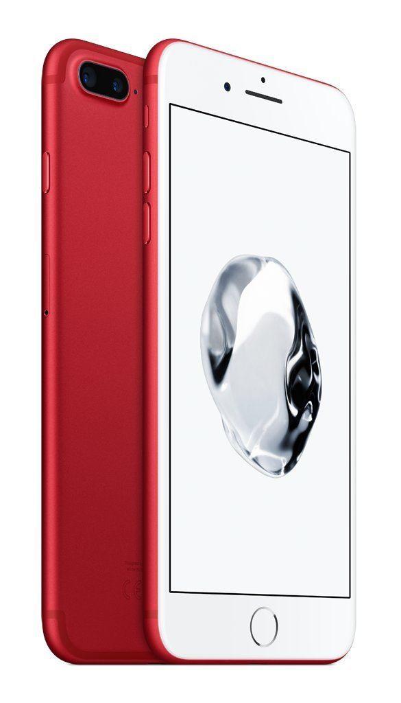 Iphone 7 Plus Unlocked Sim Free 32 128 256gb Various Colours