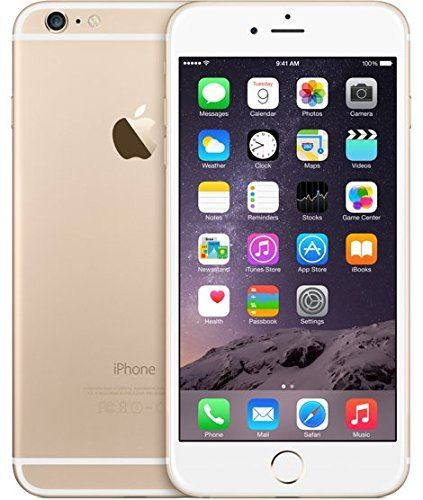 Iphone  Plus Sim Free Refurbished