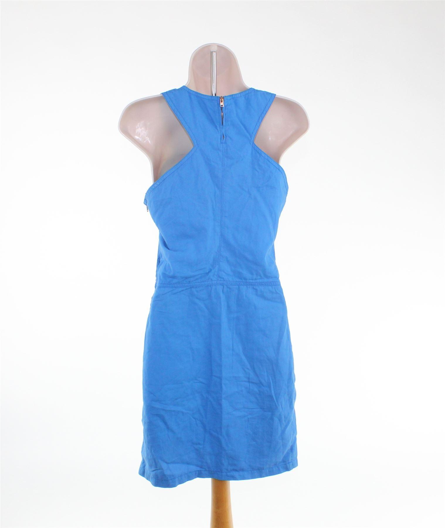 49dd1ae1dfe7 STELLA MCCARTNEY Vestito blu
