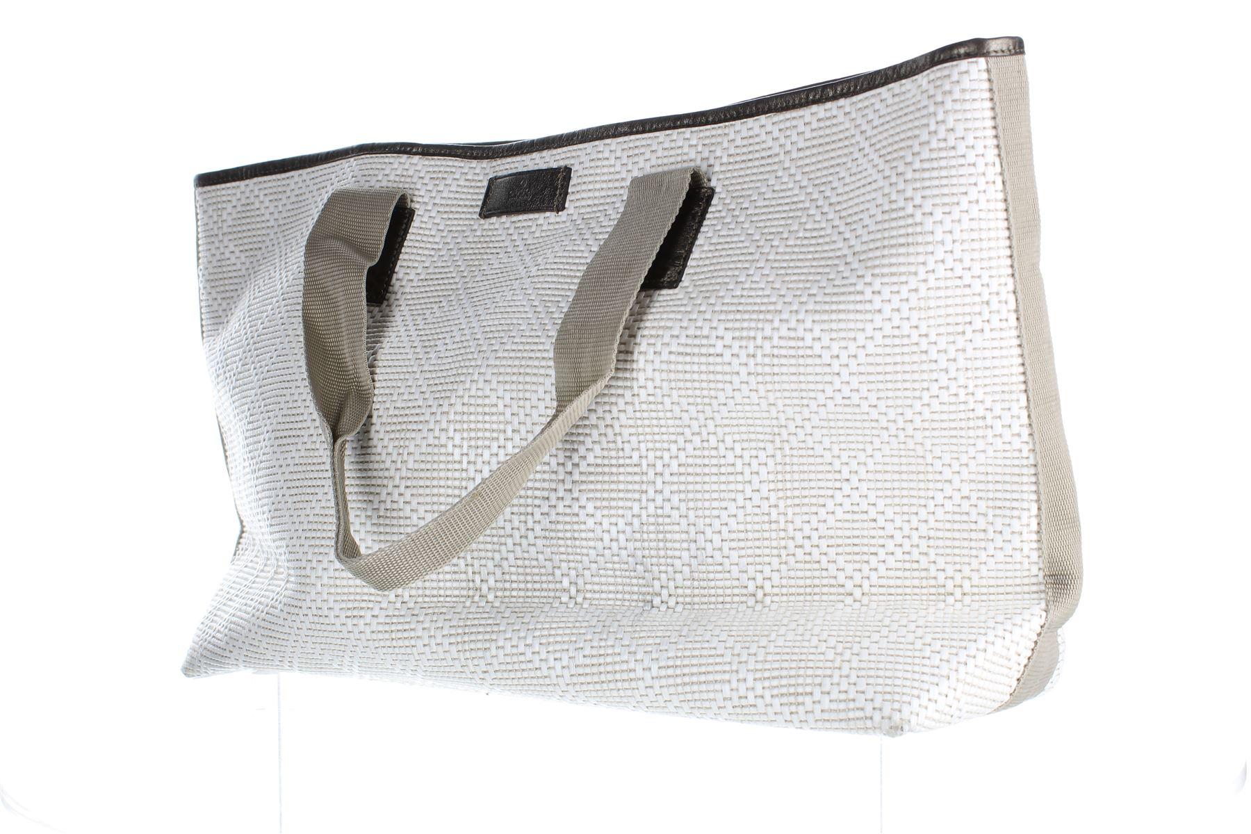 293600d49fc GUCCI Beige Tote Bag