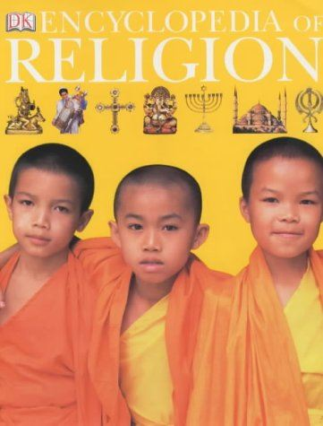 New-Encyclopedia-of-Religion-Philip-Wilkinson-Hardcover