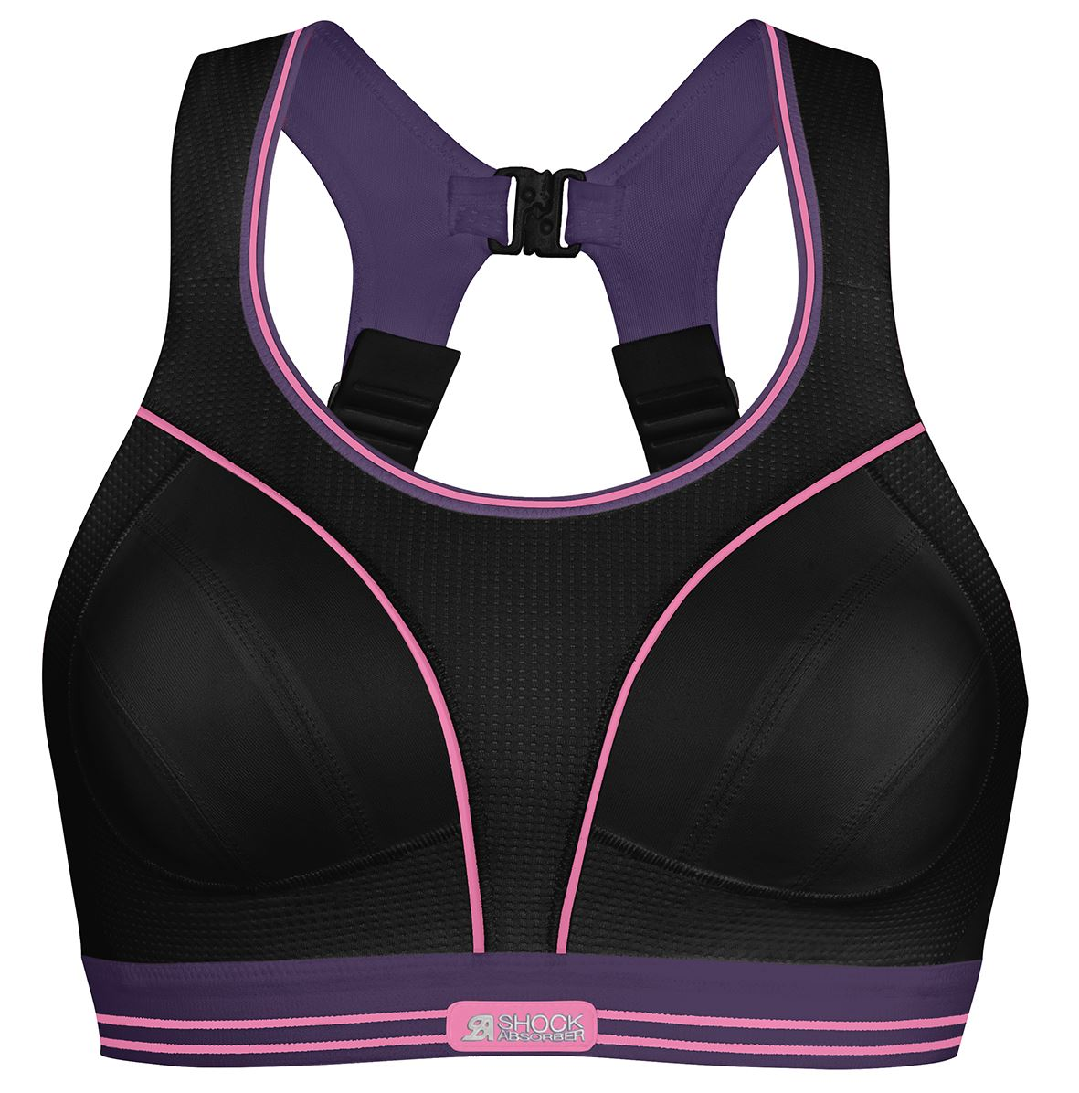 shock absorber ultimate run high impact running activewear. Black Bedroom Furniture Sets. Home Design Ideas
