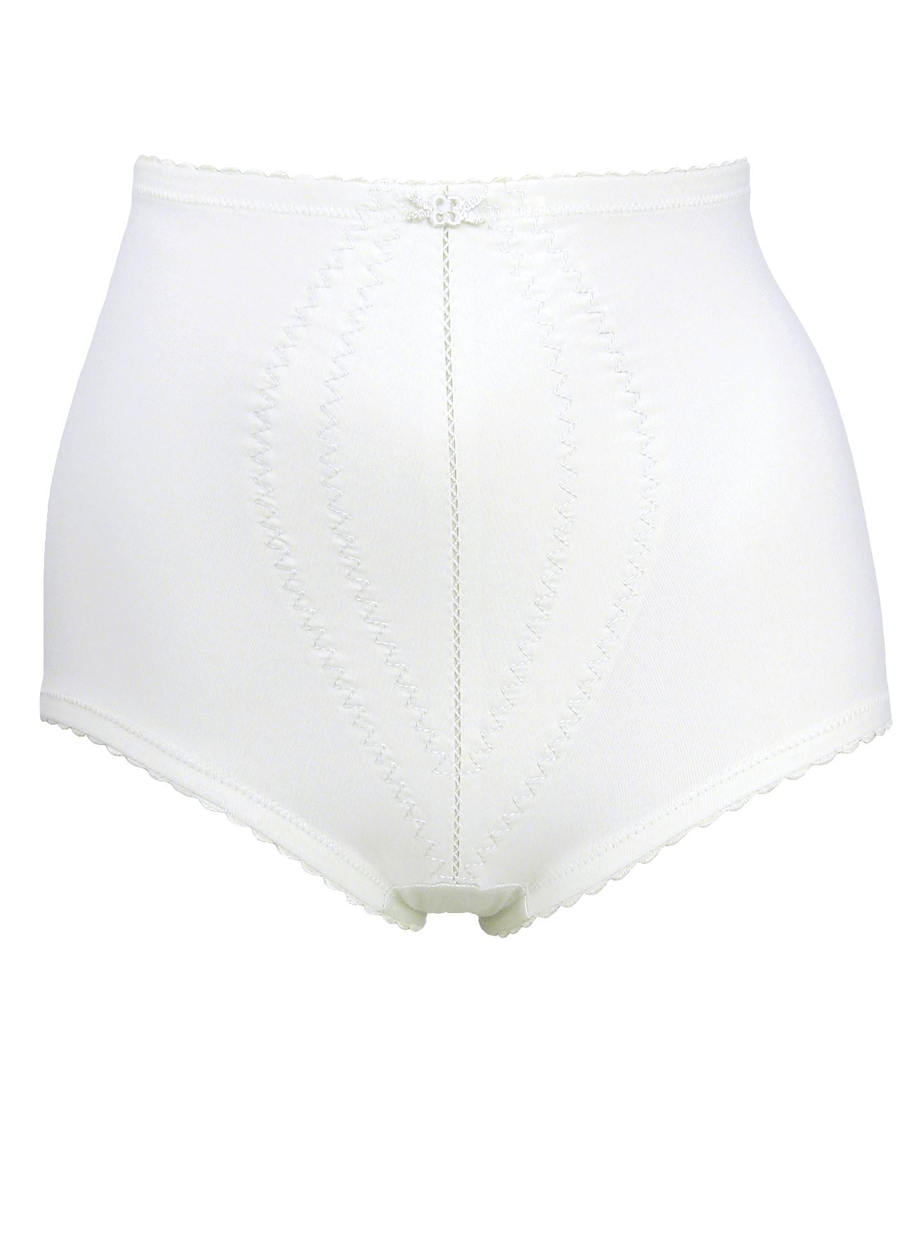 d73f0a3198 Playtex I Can t Believe It s A Girdle Brief P2522 Beige or White