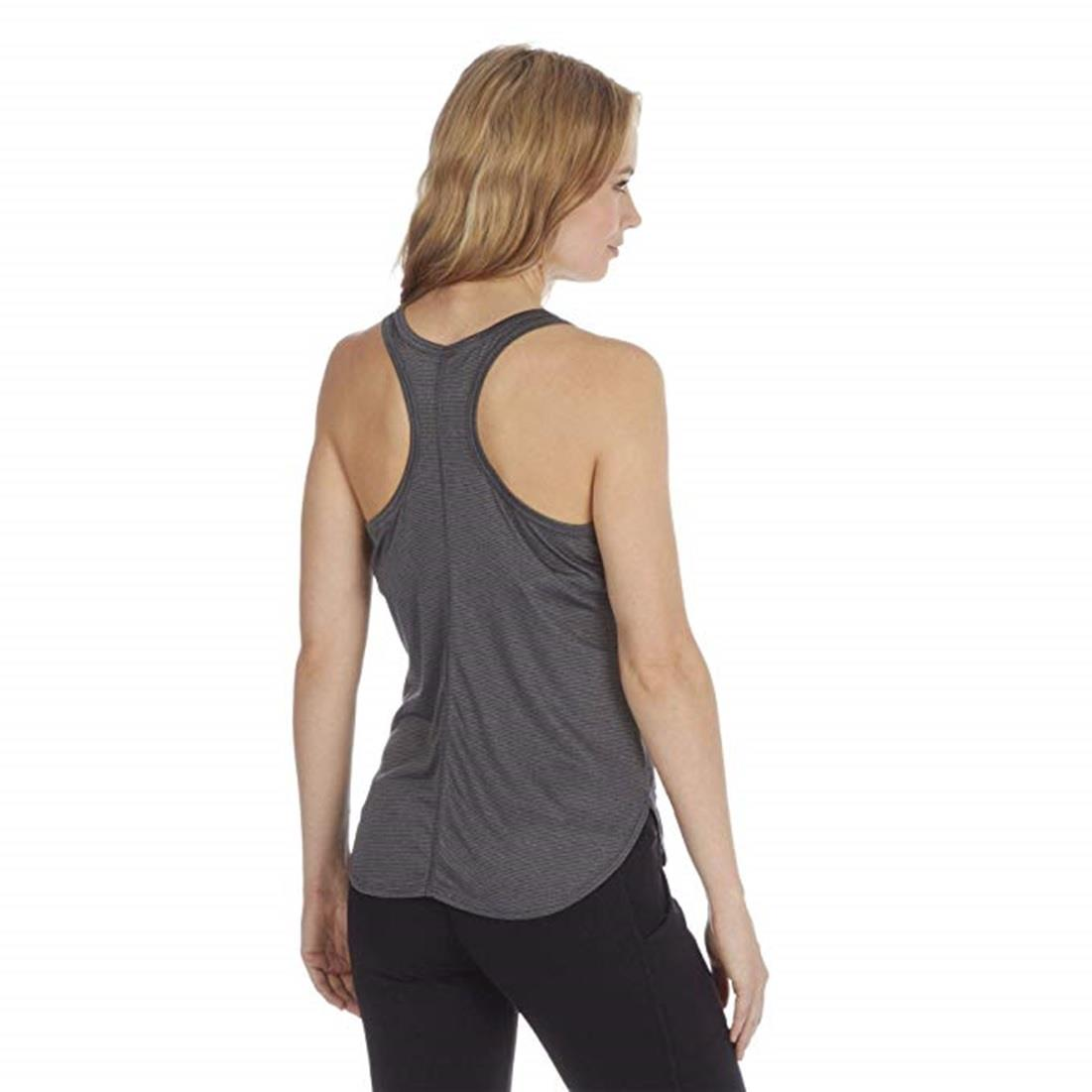 Ladies-Womens-Red-Tag-Active-Racer-Back-Yoga-Gym-Exercise-Vest-Tank-Top thumbnail 5