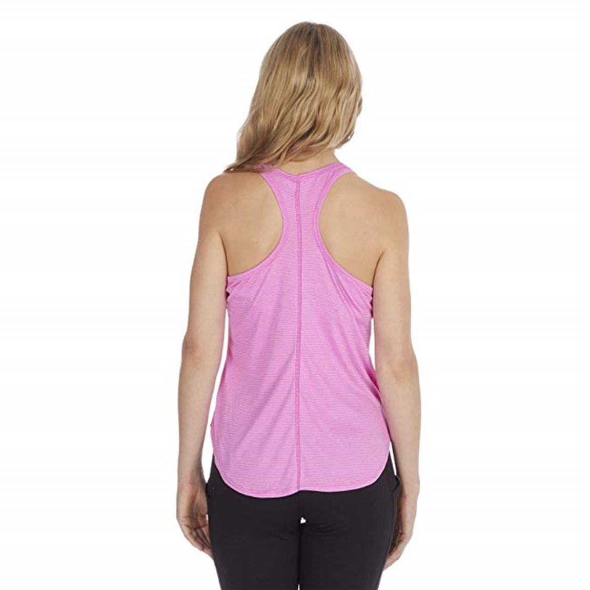 Ladies-Womens-Red-Tag-Active-Racer-Back-Yoga-Gym-Exercise-Vest-Tank-Top thumbnail 9