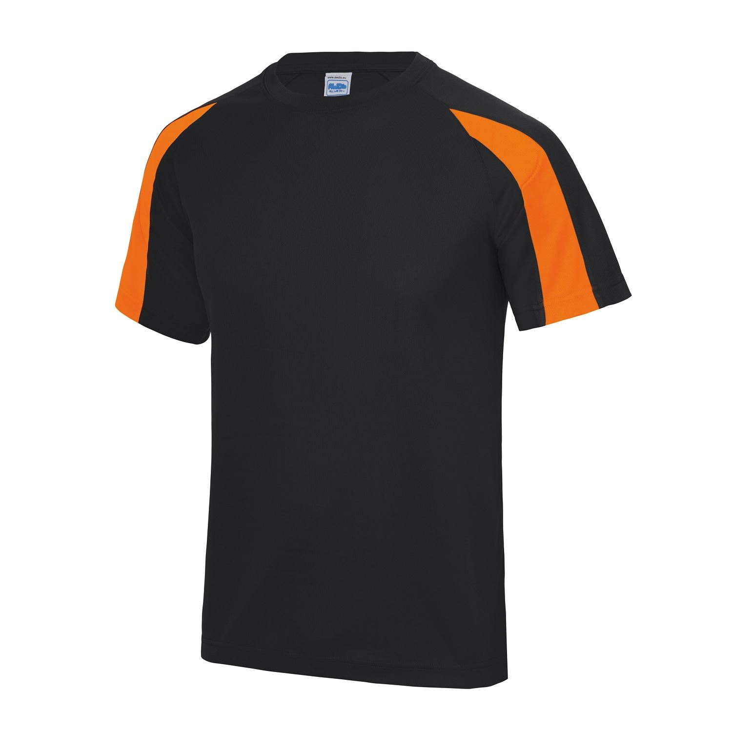 All We Do Is Just Cool Vest AWDis Mens Sports Training 21 Colours