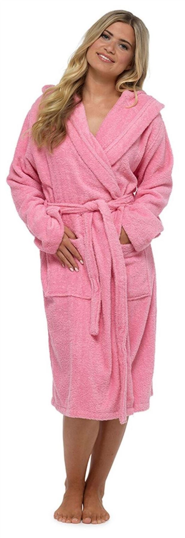 Internet-shop: bathrobes for women and other goods