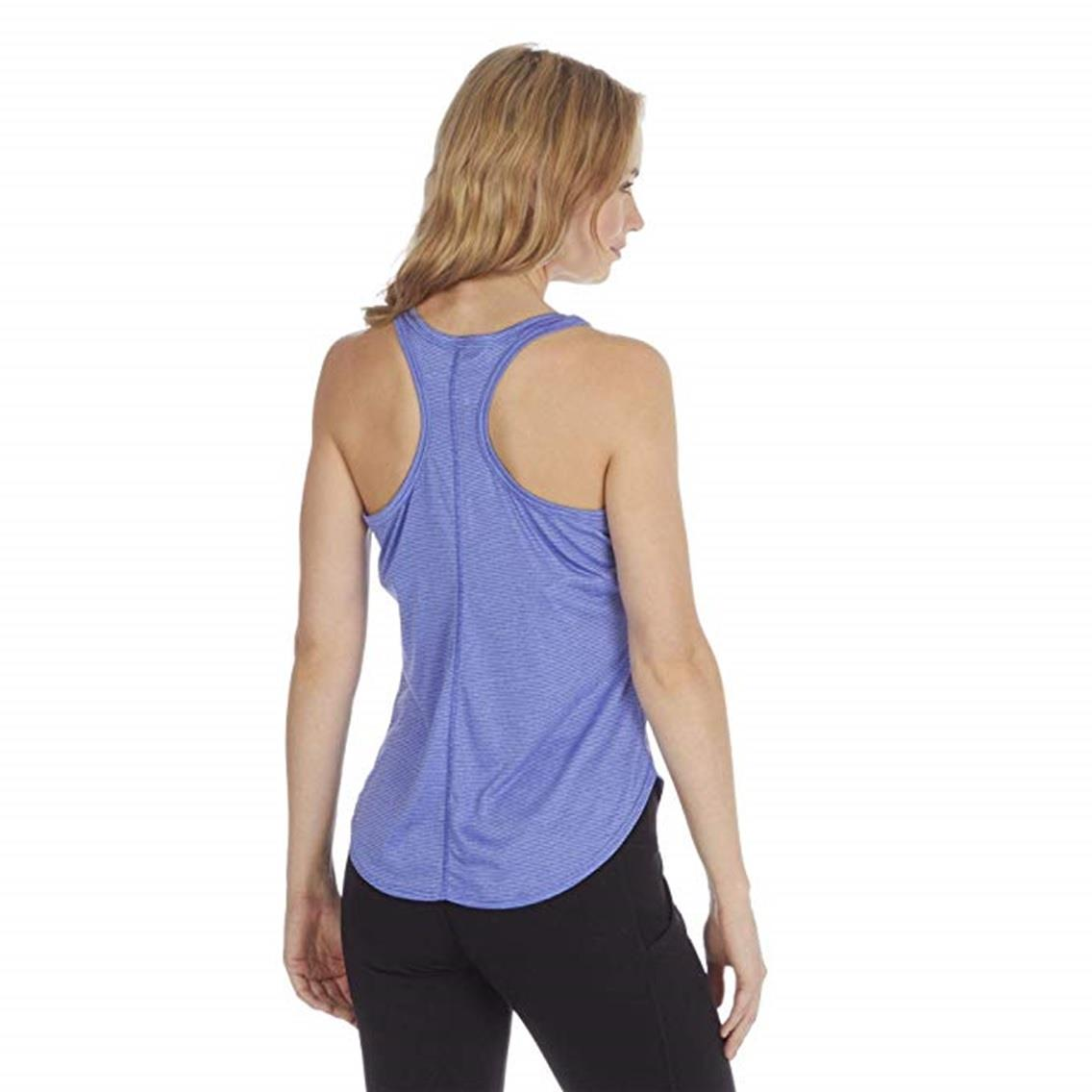 Ladies-Womens-Red-Tag-Active-Racer-Back-Yoga-Gym-Exercise-Vest-Tank-Top thumbnail 15