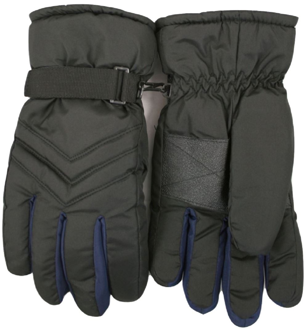 Adults-Mens-Womens-Pro-Climate-Thermal-Ski-Gloves-59479-with-Waterproof-Membrane thumbnail 6