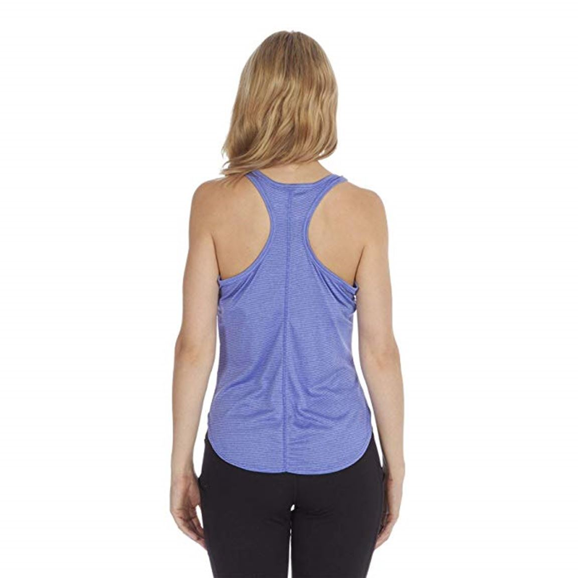 Ladies-Womens-Red-Tag-Active-Racer-Back-Yoga-Gym-Exercise-Vest-Tank-Top thumbnail 13
