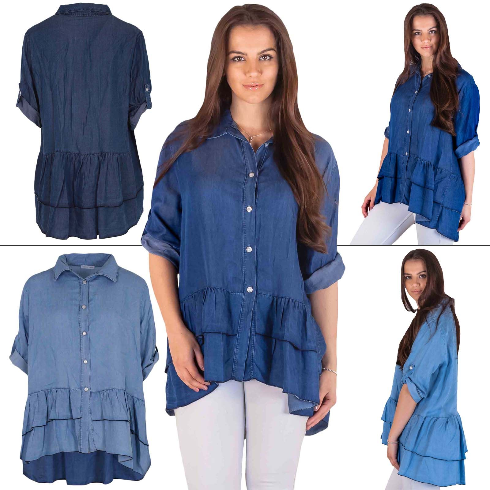 02ecde69fe82b Denim Shirts Female – EDGE Engineering and Consulting Limited
