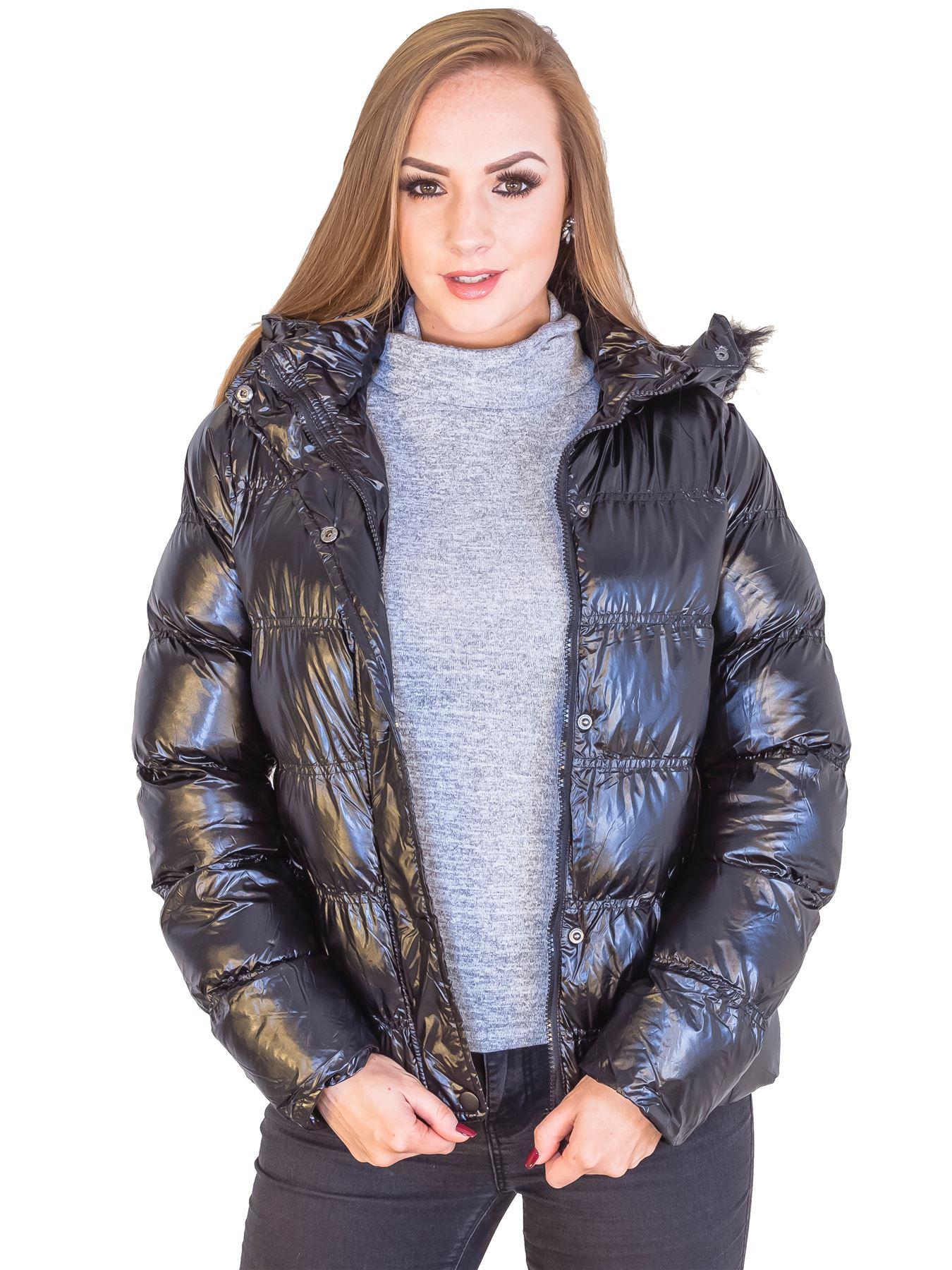 Nueva chaqueta invierno acolchada para mujer Brave Soul para