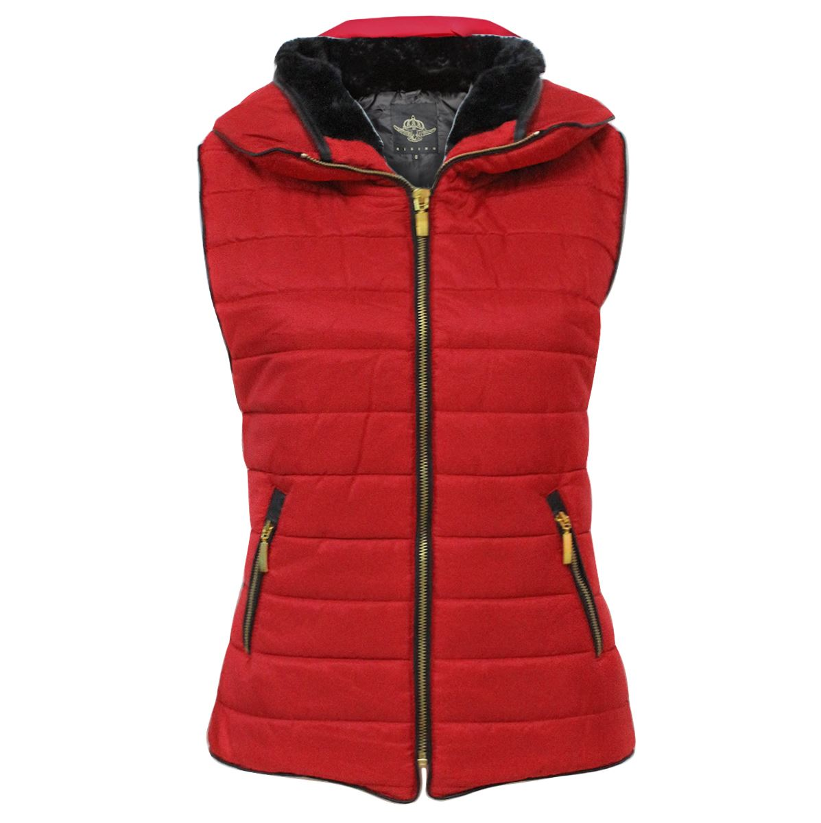 Women's Down Jackets. The down jacket is back on the fashion radar. Find a mix of styles, from understated puffas from Burberry and Canada Goose to bold printed and embroidered padded designs from Versace and Stella McCartney.