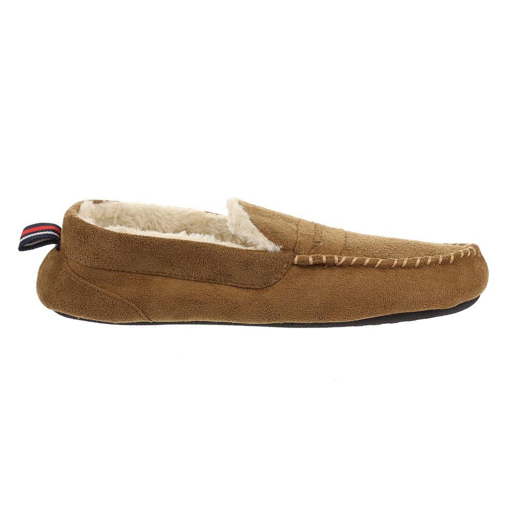 b07054293f6 New Ben Sherman Men s Moccasin Slippers Footwear Four Seasons