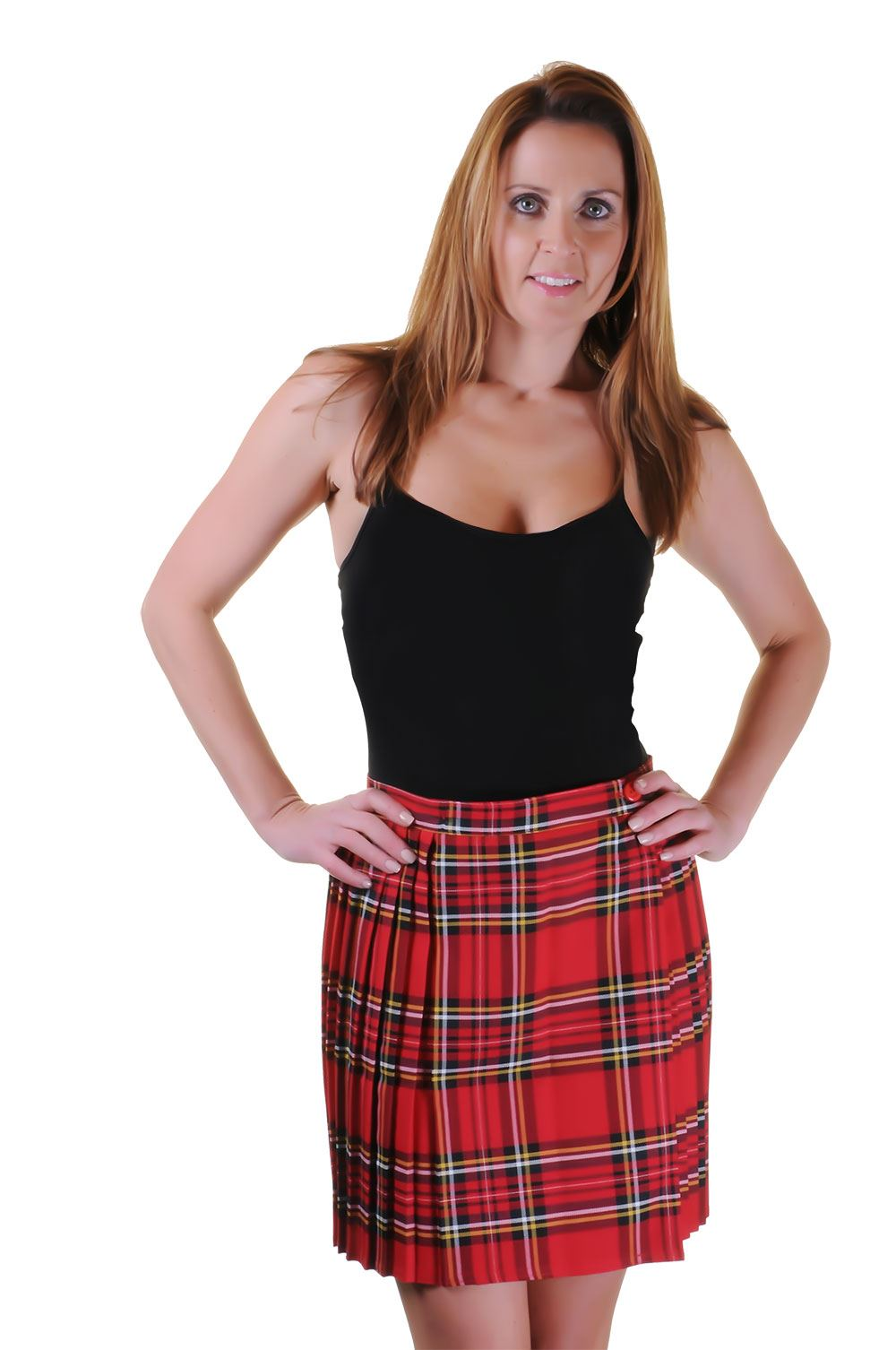 Find great deals on eBay for red tartan skirt. Shop with confidence.