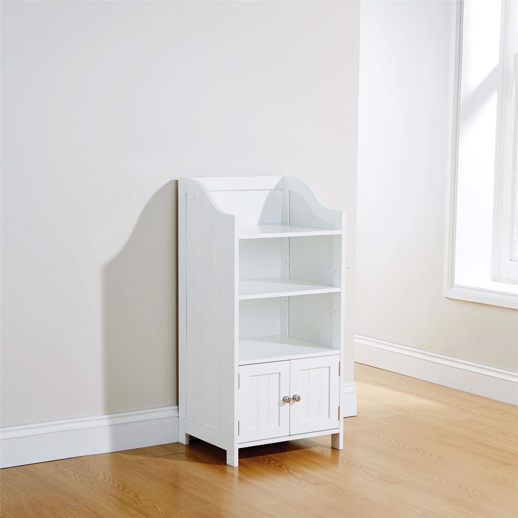 Lastest  Groove 3 Section Wall Unit From Our Bathroom Storage Range  Tescocom