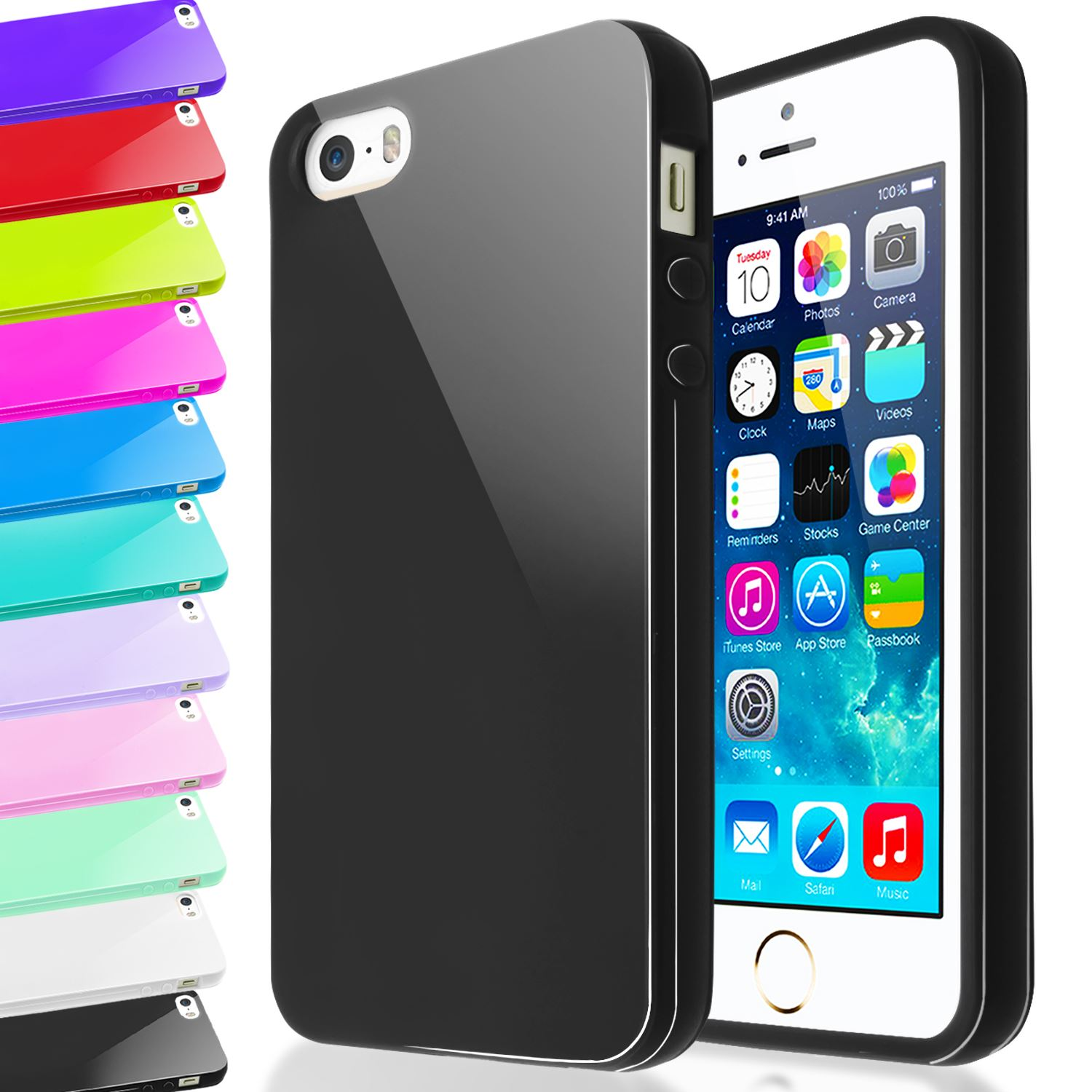 how to use flash on iphone high gloss shiny mirror tpu gel silicone cover for 6183