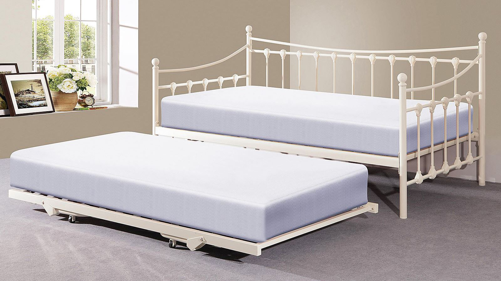 French Bed Frames Nz