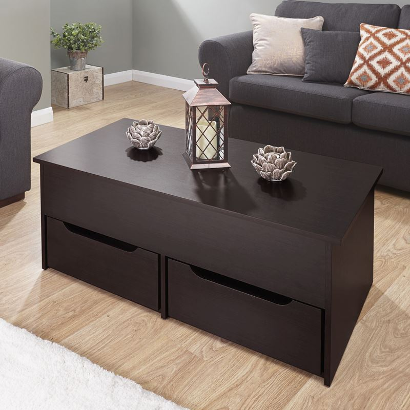 ULTIMATE-STORAGE-LIFT-UP-COFFEE-TABLE-TEA-SPLIT-LEVEL-TOP-TABLE-W-LARGE-SPACE