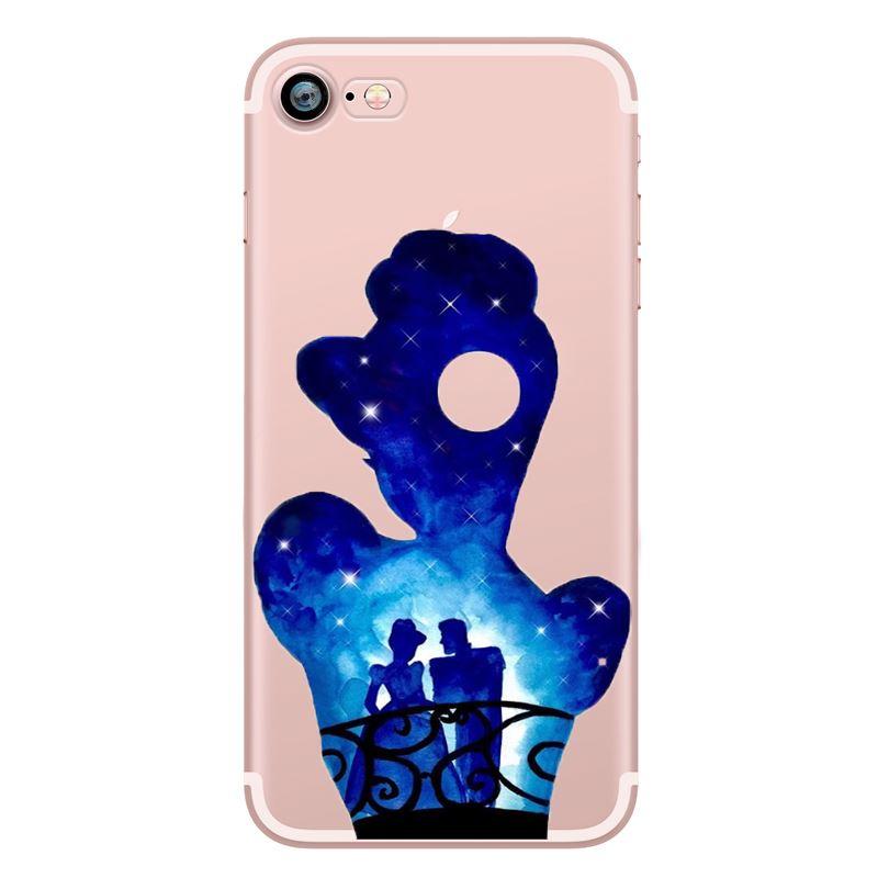 iphone xs case disney princess