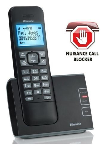 telephone call blocker machine