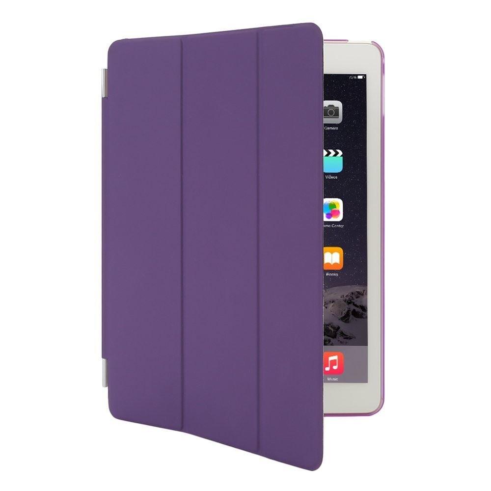 Ultra-Delgado-Cuero-Magnetica-Inteligente-Funda-Cubierta-para-Apple-iPad-1-2-3-4-Mini-Pro-9-7