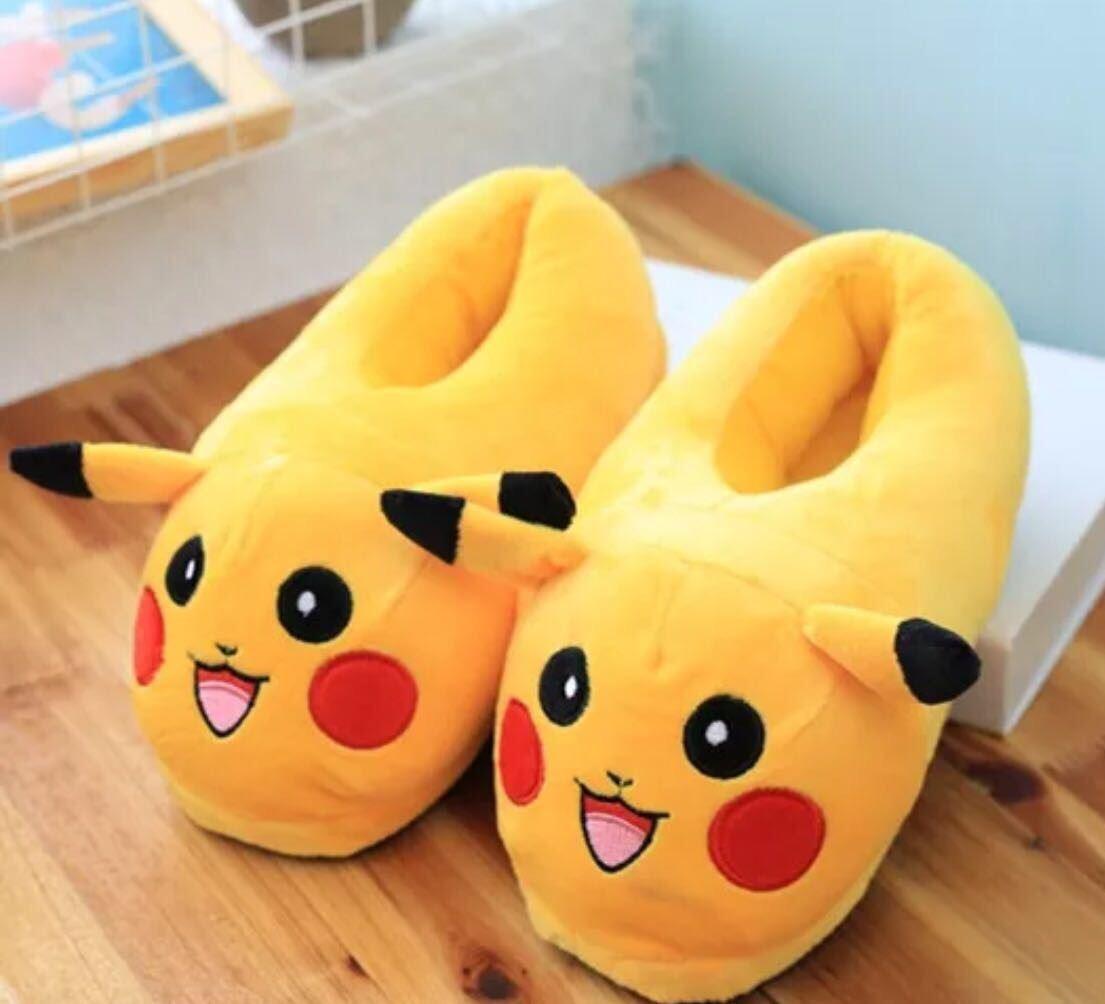 Pikachu Ladies Shoes