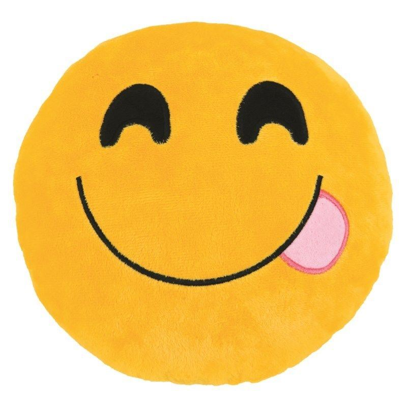 Emoji Cushions Pillow Monkey Cheeky Smiling Crying Poo Poop Heart Inspiration Monkey Covering Eyes Emoji Pillow