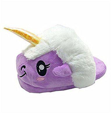 AAA Eh panda slippers purple bvhap