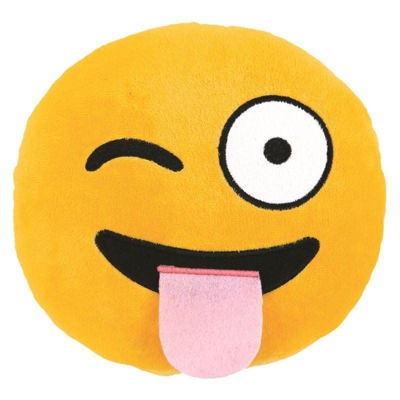 Emoji Cushions Pillow Monkey Cheeky Smiling Crying Poo Poop Heart Enchanting Monkey Covering Eyes Emoji Pillow