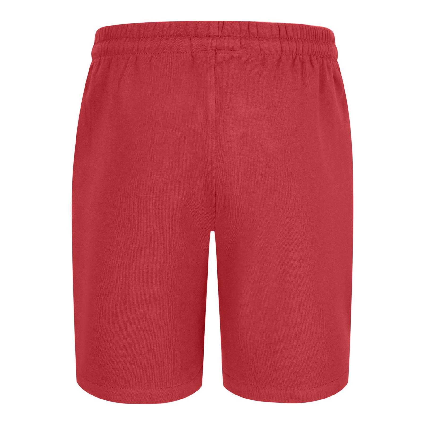 Garcons-Enfants-Jersey-Short-En-Coton-Ete-Decontracte-Premium-taille-elastique-Plage-Ete miniature 15