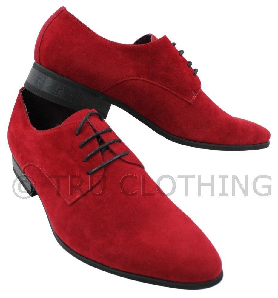 Homme Lacet Homme Chaussure Lacet Rouge Chaussure Rouge Chaussure OPTZwkXiu