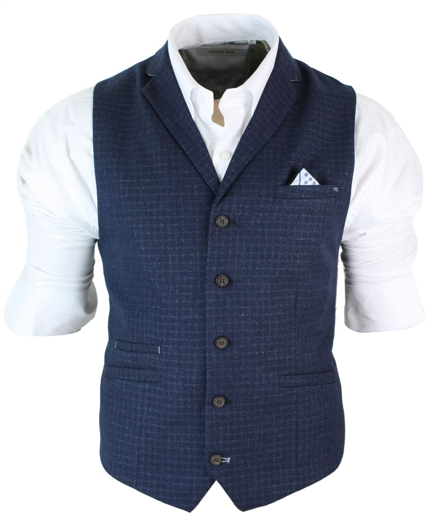 Shop for a men's blue waistcoats at tennesseemyblogw0.cf Next day delivery and free returns available. s of products online. Browse men's blue waistcoats online now!