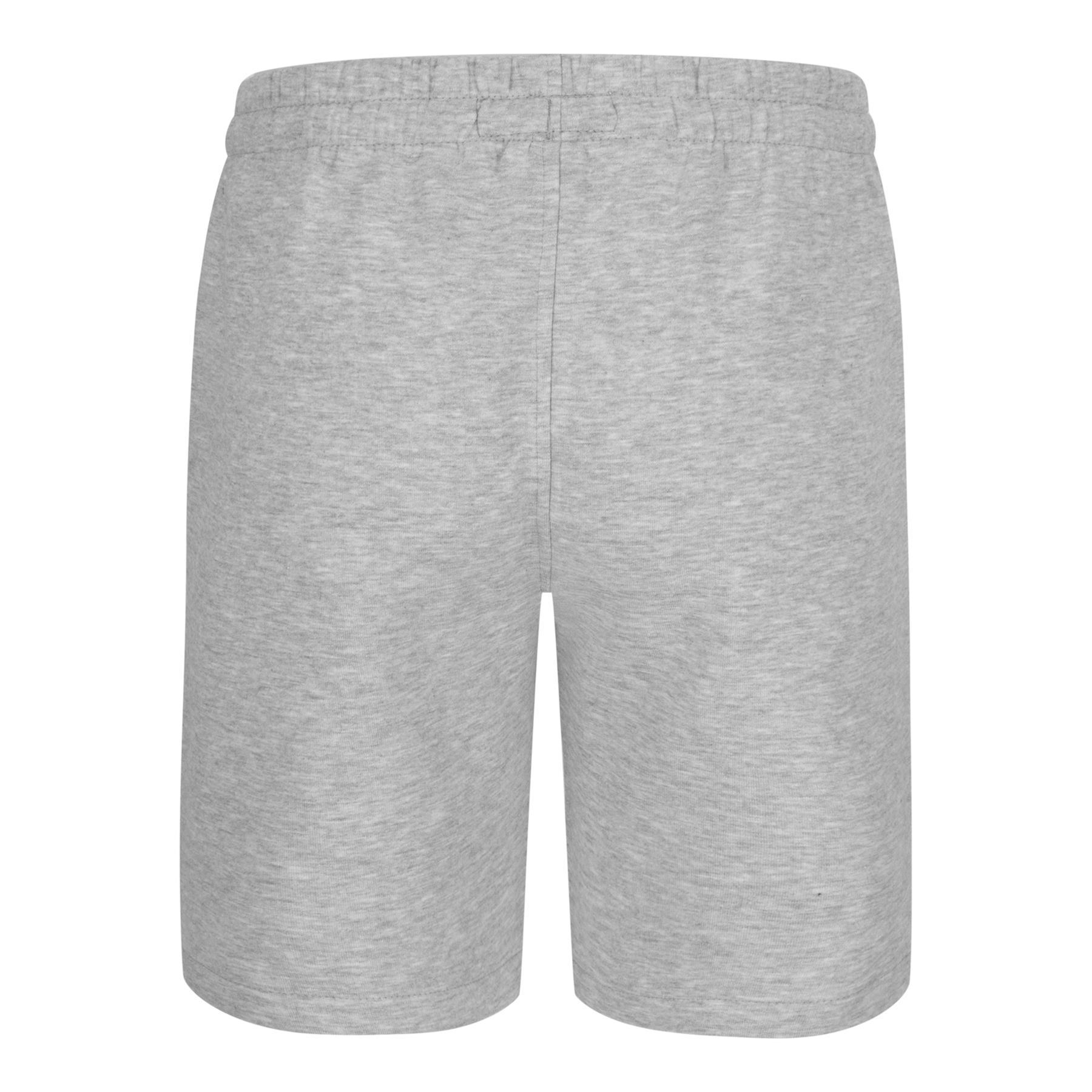 Garcons-Enfants-Jersey-Short-En-Coton-Ete-Decontracte-Premium-taille-elastique-Plage-Ete miniature 7