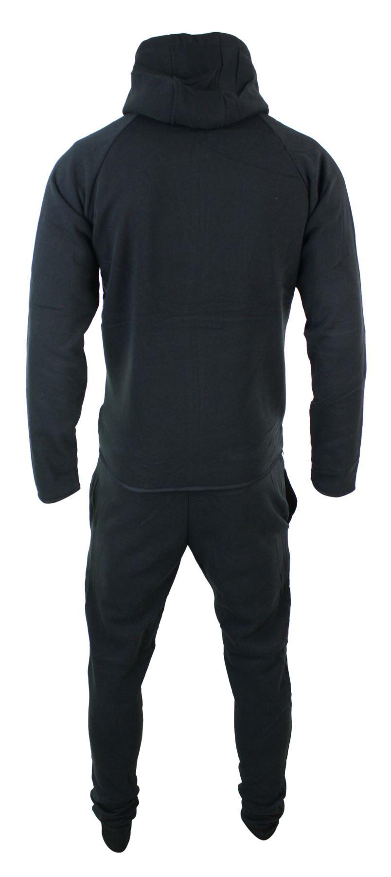 Survêtement homme ensemble sweat à capuche et pantalon sport ... 1a435c650c75